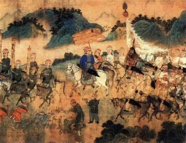 三番那么强大,吴三桂为什么还是输给康熙?