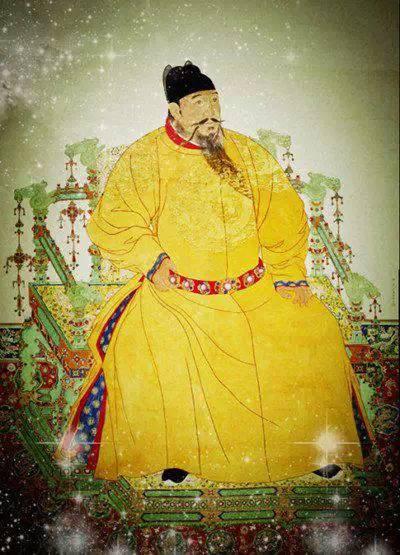 令人惊叹:中国历史上十三大不可思议的童谣预言