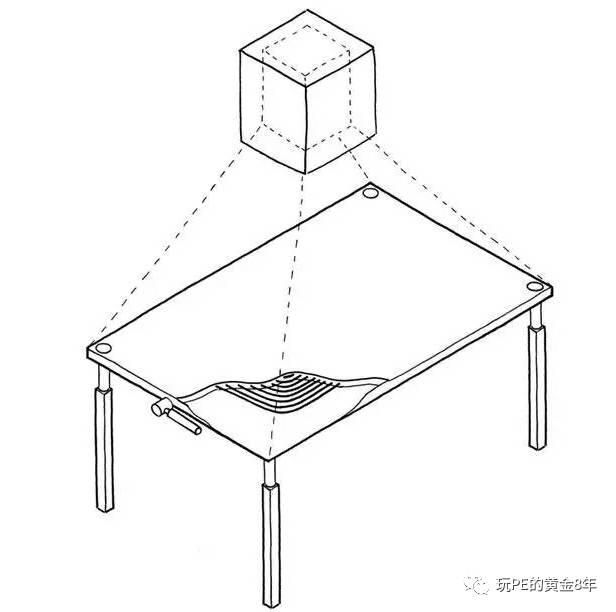 工程图 简笔画 平面图 手绘 线稿 616_612