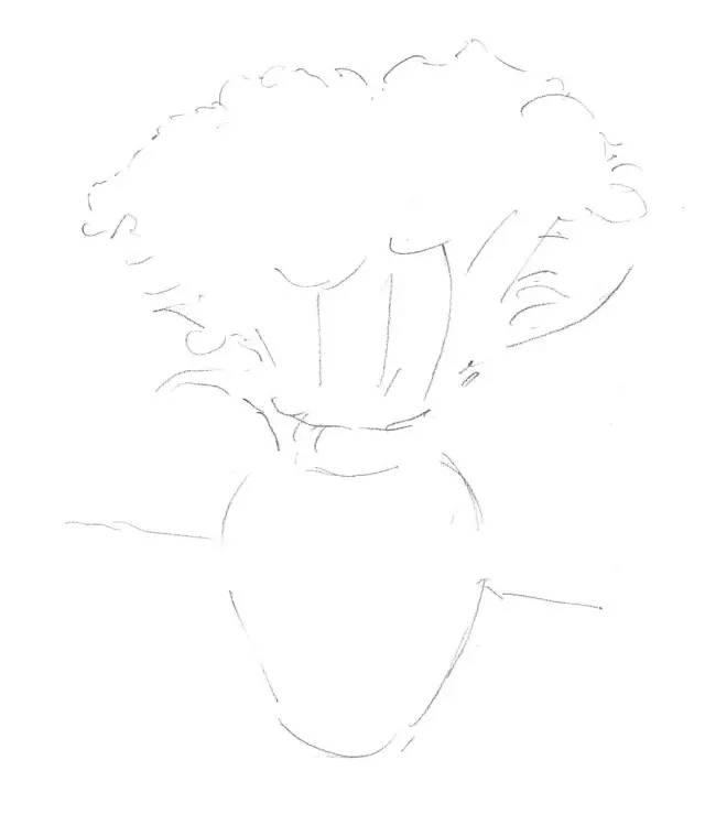 非常适合零基础学习的绘画小练习!