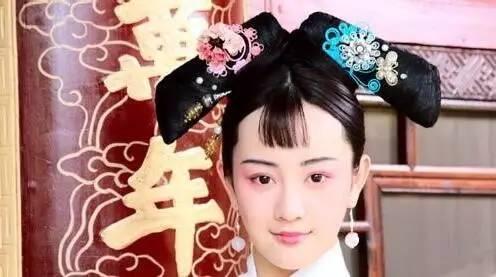 【干货】八一八古代女子的妆容发型,喜欢古妆的进!图片