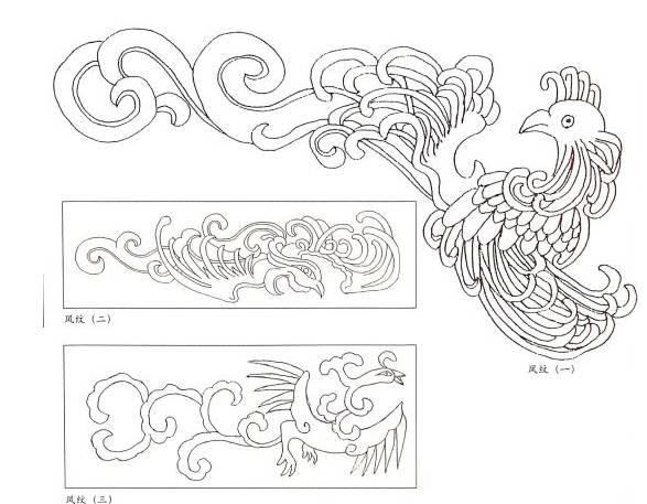 简笔画 设计 矢量 矢量图 手绘 素材 线稿 587_457
