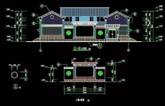 ugears图纸CAD离合器cad图图片