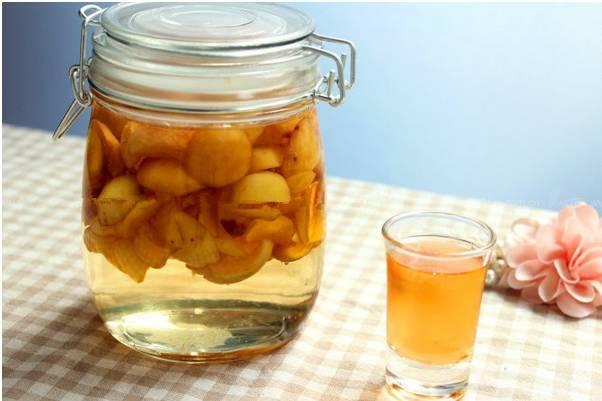 """这种水果被称为""""返老还童果"""",解暑排毒且减脂美颜,现在吃它正是时候!"""