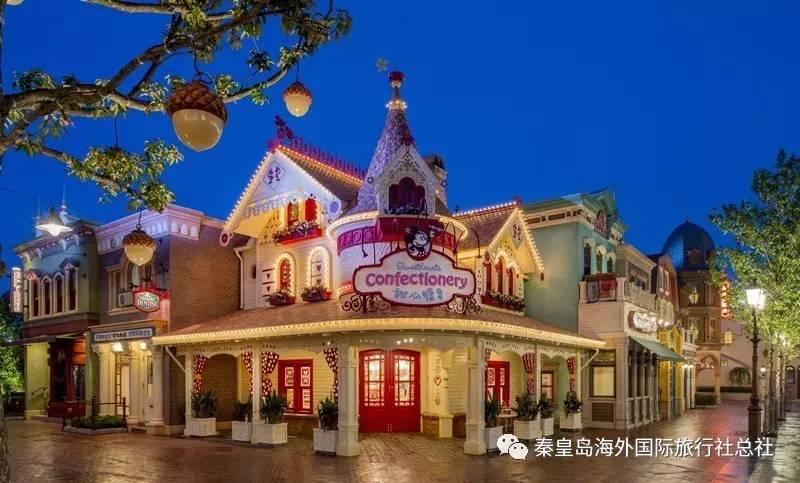 上海迪士尼 恐龙园 恐龙园水世界 乌镇 上海科技馆双飞品质六日游
