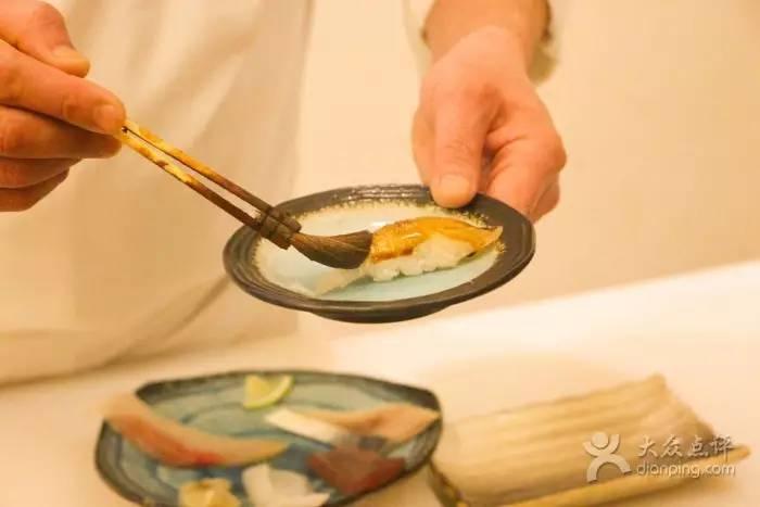 在天津怎么吃日料?纯手绘地图给你带路!80家任你吃个够!