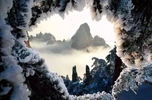 跟着诗词去旅行,走过美景中的每一处诗意