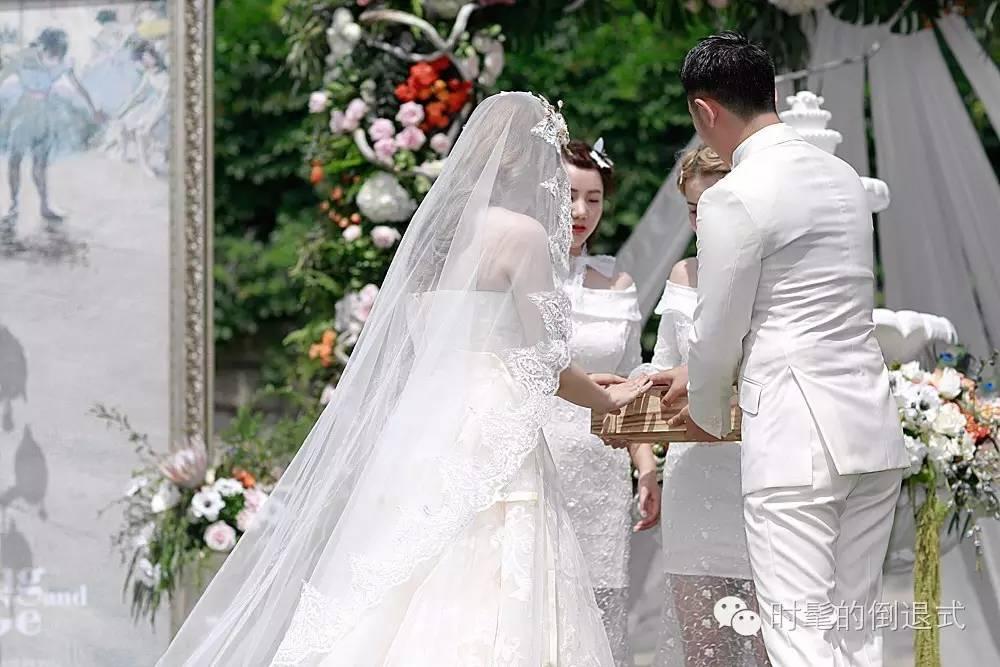 diy相册婚纱手绘图