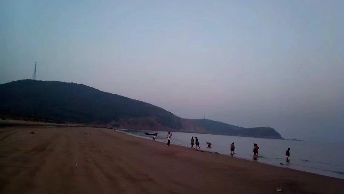 7月8-9号 周六周日 西中岛海边特价两日游