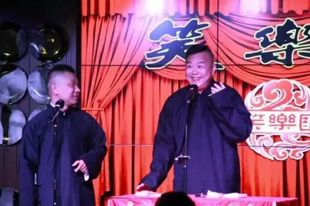 上海相声会馆_方言,2014年开始在笑乐汇相声会馆演出,他的《舞动天下》,《摩登上海