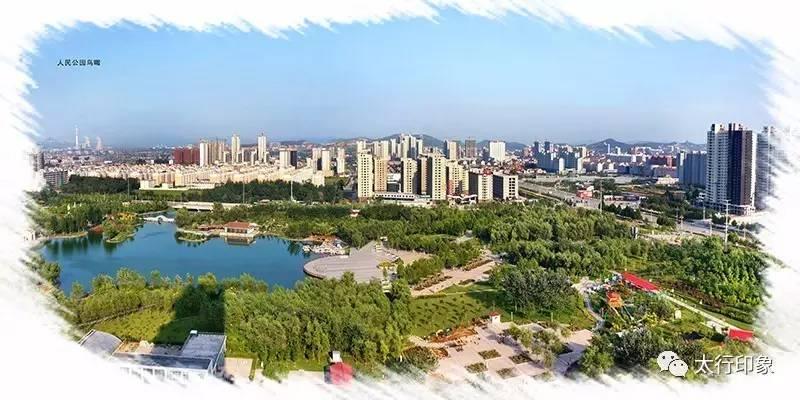 林州有多少人口_林州 20年前还叫林县 一个小县城的蜕变