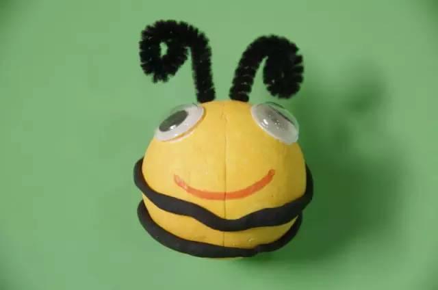 昆虫类创意手工制作大全,动手做起来吧!