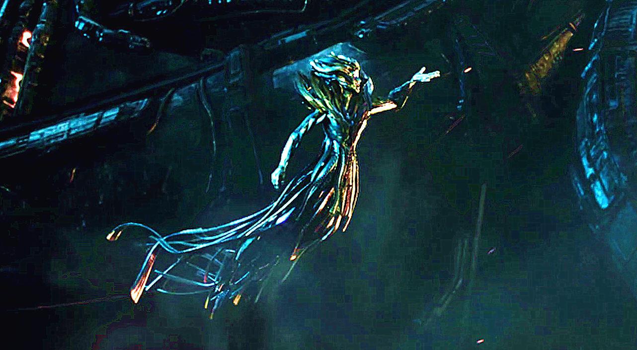变形金刚元始天尊_《变形金刚5》角色大解析4,捆绑擎天柱的造物主究竟是谁?
