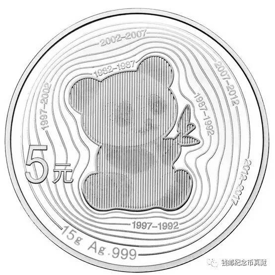 熊猫金币35年,7个周年纪念项目究竟是个什么鬼