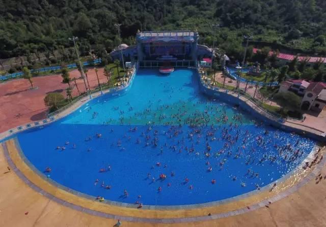 三日游 | 常州主题乐园水陆双玩全攻略!暑假玩水才是硬道理!
