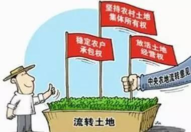 牵一发而动全身,推进农村集体产权制度改革,探索形成农村集体经济新