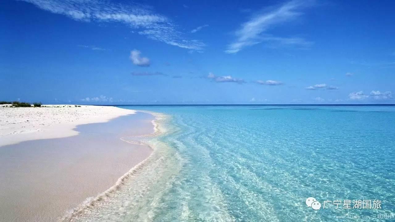 旅游 正文  海南 天涯海角 ,蜈支 洲 岛 , 大小洞天 双飞四天 6月逢周