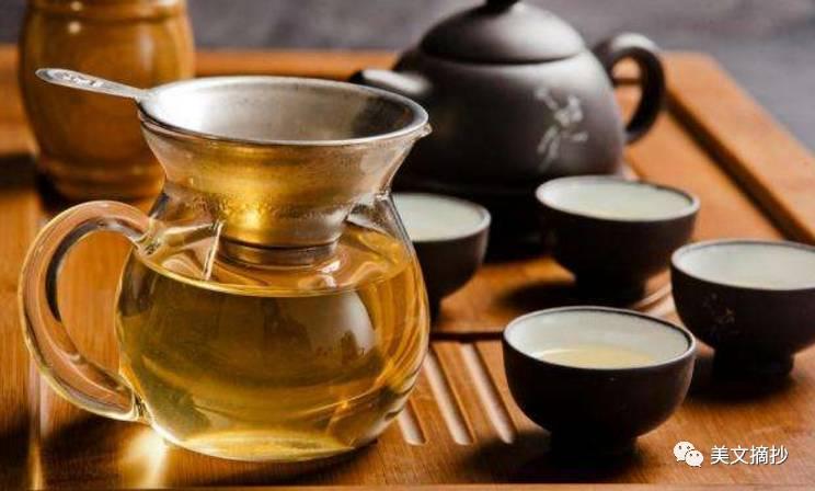 一茶一世界,一壶一人生
