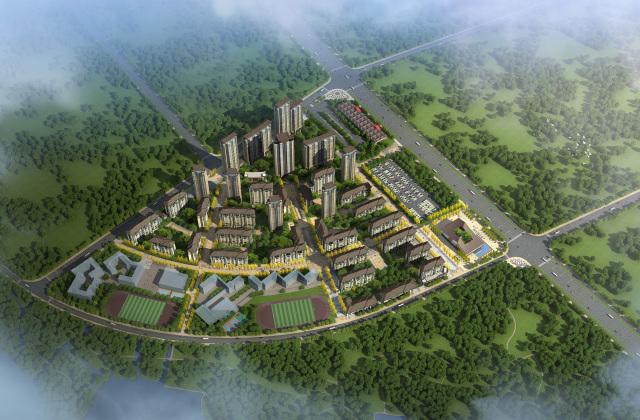 运城市东区最新规划图