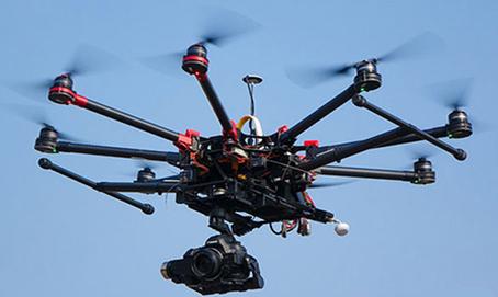 昆明多旋翼无人机 杜克科技南亚店图片