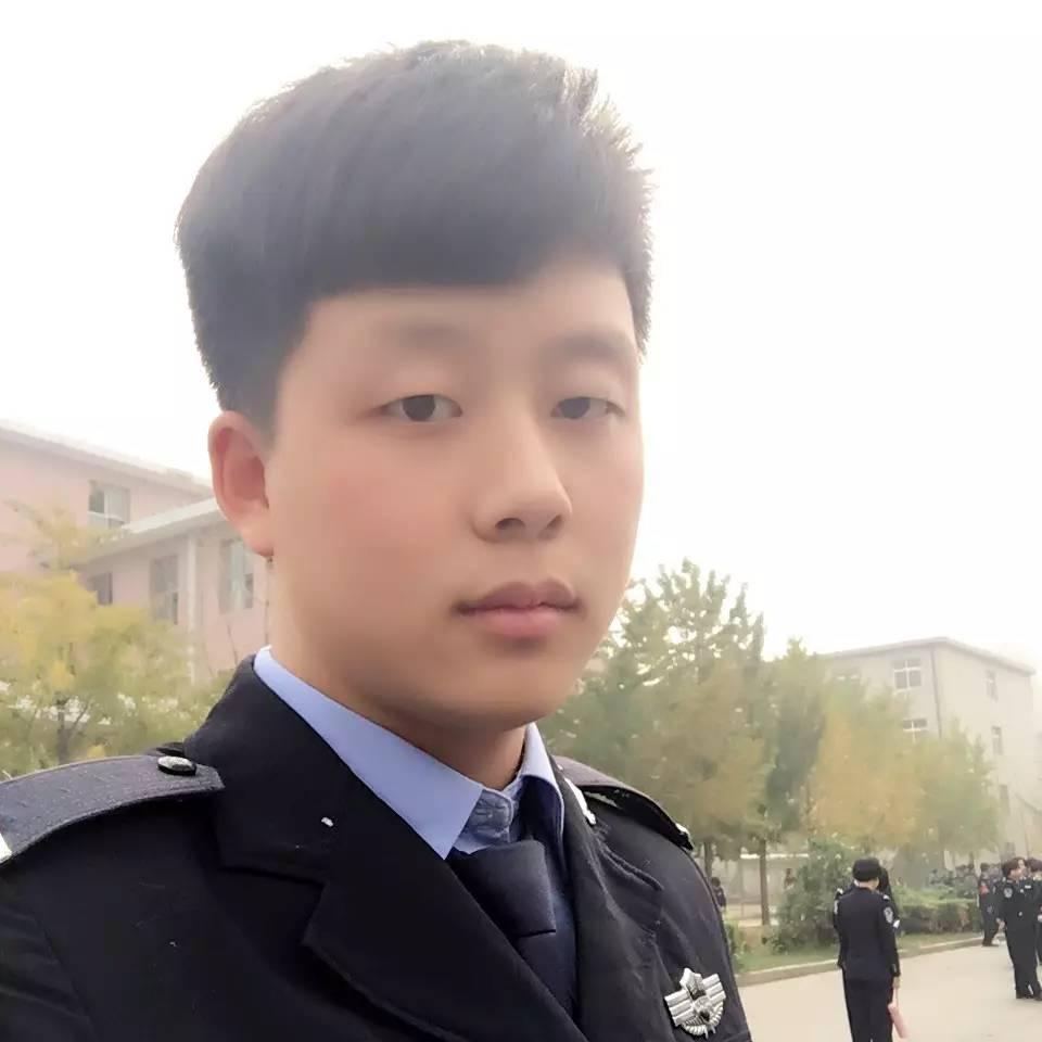 中国警校・校草(第324)河北司