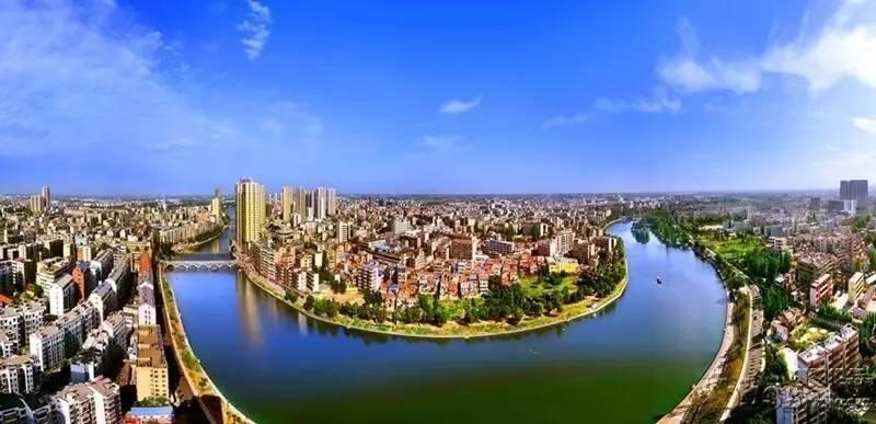 枣阳城市规划图