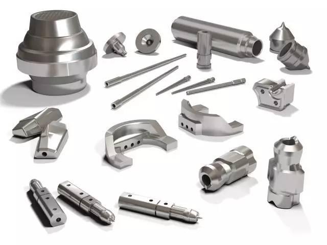 科技 正文  推荐理由:技术创新 本期推荐: tucomet : 工具钢在压铸图片