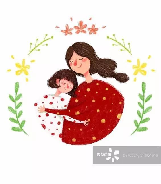儿童,母亲,女性,女人,女孩,深情,拥抱,母女,母亲节.