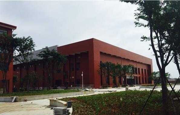 衡阳市酃湖大道设计图