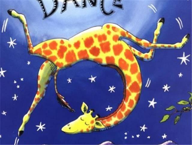 课程预告~创意手工课堂——跳舞的长颈鹿