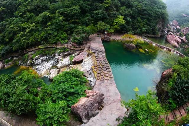 【宝泉】河南宝泉旅游度假区位于两省(河南,山西)三县(辉县,修武和