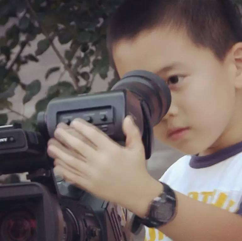 这个暑假,让孩子和中国顶尖学院派电影导师,