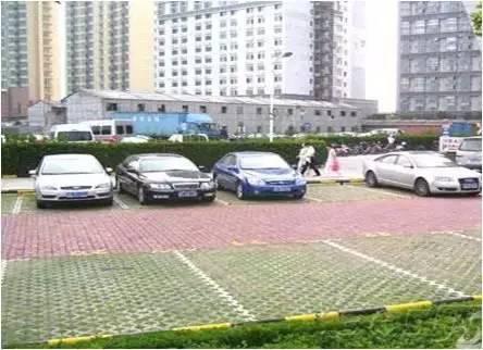 小区停车位有必要买吗?这里告诉你答案!图片