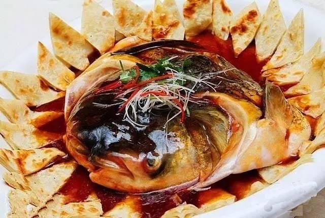 舌尖上的圣豪丽景温泉酒店——千岛湖有机鱼