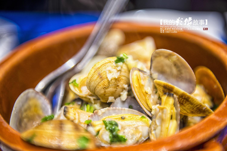 吃在澳门,品位独具特色、兼收并蓄的澳门饮食文化