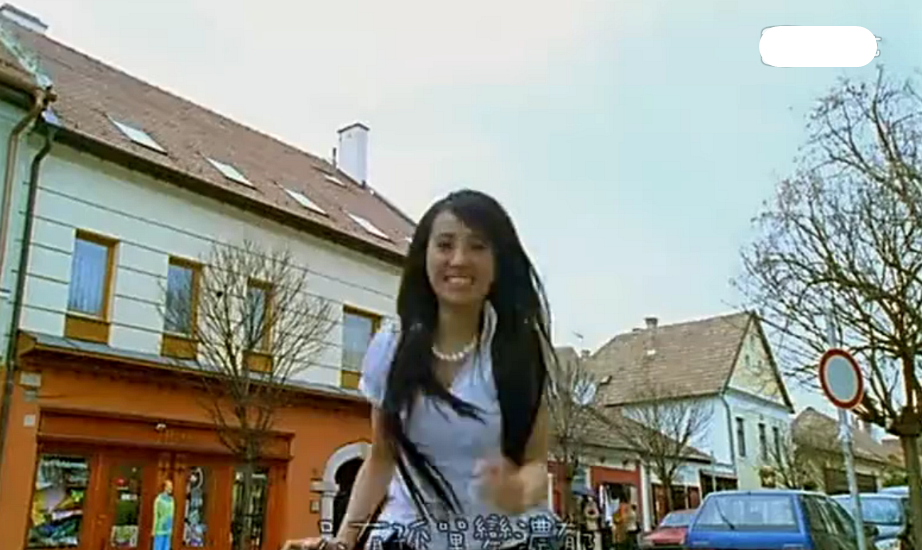 原来,蔡依林拍摄《马德里不思议》MV选在这个小镇