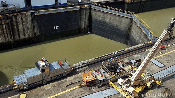 创造60%GDP的巴拿马运河长成这样,你惊讶吗?