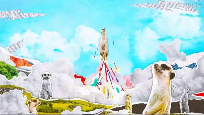 圣地亚哥动物园的广告片,酷炫到没朋友