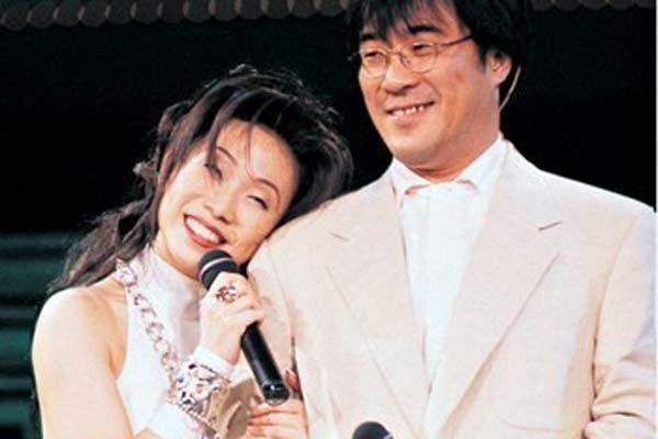 看了林忆莲年轻时的照片,李宗盛甘愿为她抛弃前妻