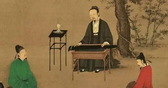他是人尽皆知的亡朝皇帝,却把茶爱到了极致