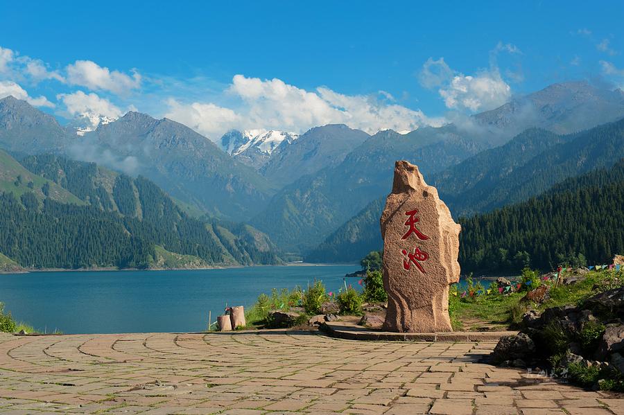 在最好的时间看最美的风景——新疆之行图片