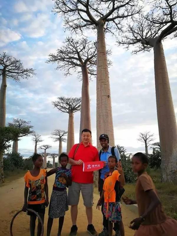邀你一起 探索马达加斯加