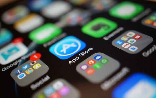当手机硬件竞争已经走到尽头 应用商店会是下一个突破口吗?