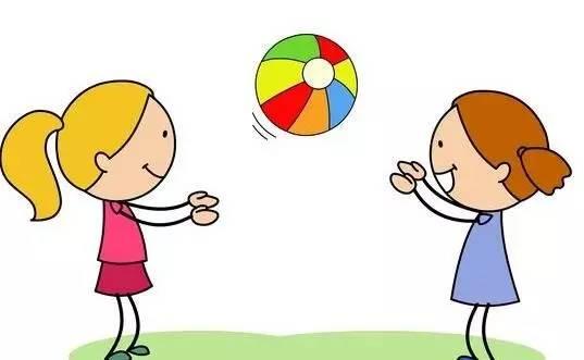 鼓励孩子 漫画 手绘