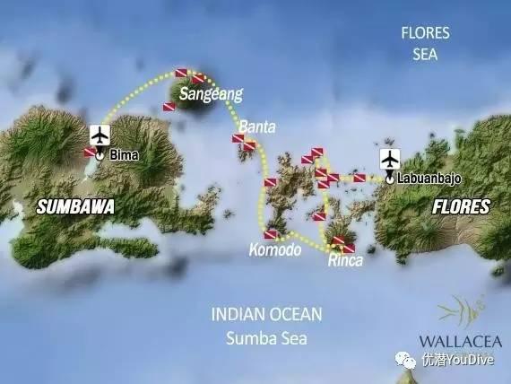 群岛陆地和海洋总面积超过40,000平方公里,也是澳大利亚大陆最北端的