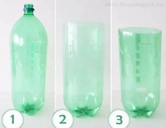 用绳子缠瓶子的手工制作图片