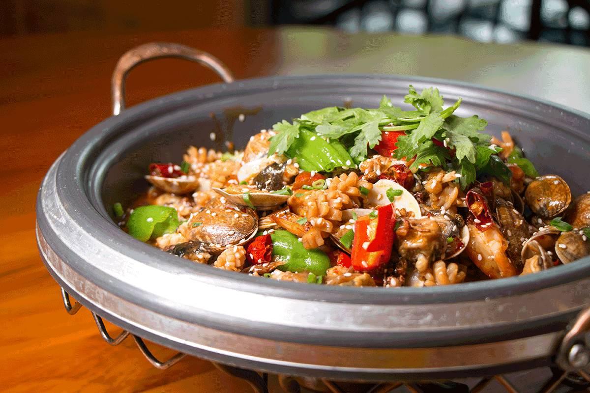 干锅鸡美食网做法1200_800打通美食图片