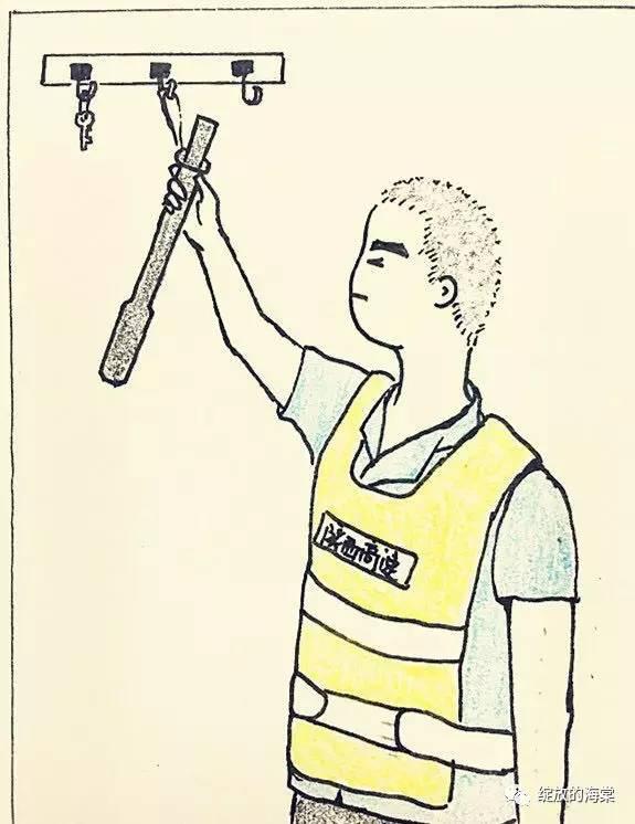 手绘漫画 图说安全_搜狐社会_搜狐网