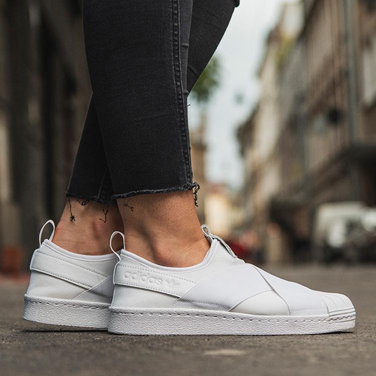 知道adidas阿迪达斯贝壳鞋卖这么火三大理由了吗
