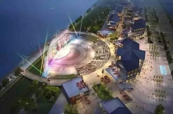 南通重大城建项目最新进展状况!高清图片来袭!